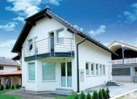 Casa prefabbricata MK - 110