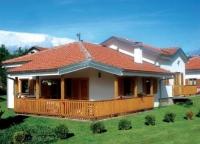 Casa prefabbricata MK - 108