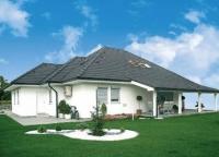 Casa prefabbricata MK - 218